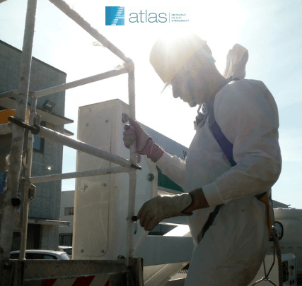 Sicurezza sul lavoro atlas ifm