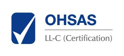 Certificazione ohsas atlas